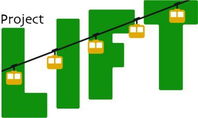 Project LIFT Logo